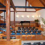 Konzertsaal KlangHof Impflingen