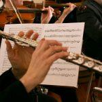 Querflöte in Musikschule bei Landau